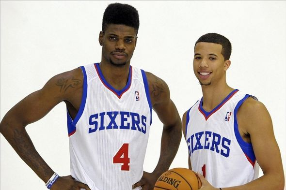 Looking Forward: The 2014-2015 Sixers