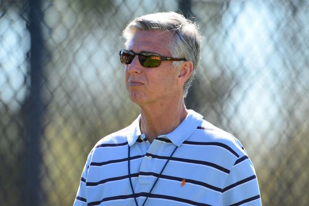 GM Dombrowski Following Braves' Path of Sustaining Success