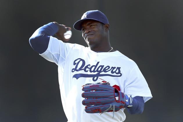 Should Dodgers Be Concerned About Puig?