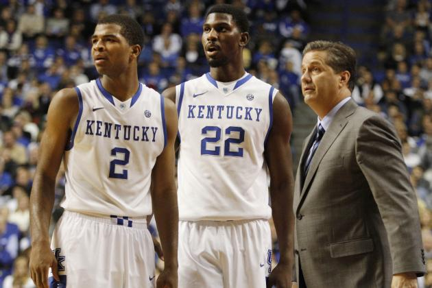 Kentucky Basketball: Steps Kentucky Must Take to Recover Before March Madness