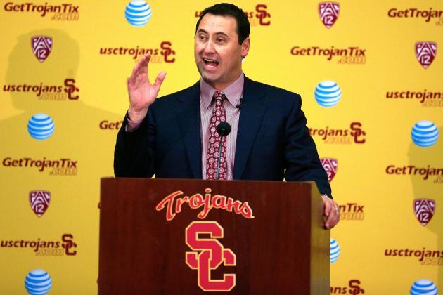 Buy or Sell Steve Sarkisian's USC Team as Legitimate National Title Contenders
