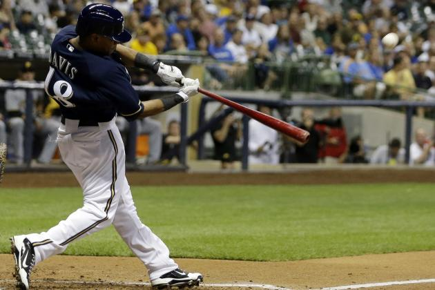 Fantasy Baseball Sleepers 2014: Young Hitters Poised for Breakout Seasons