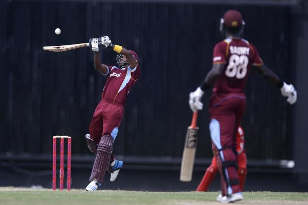 West Indies vs. England, 1st ODI: Video Highlights, Scorecard and Report