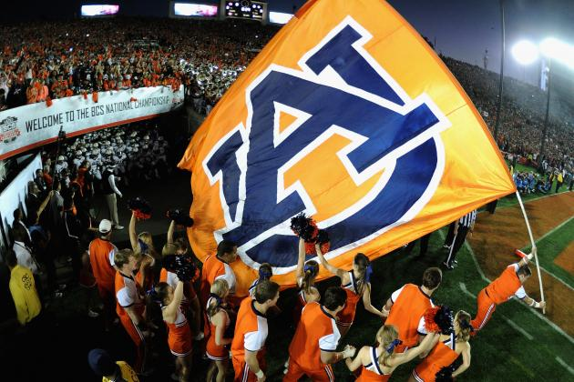 Auburn Hires Former Tiger Jorrell Bostrom in Player Development Position