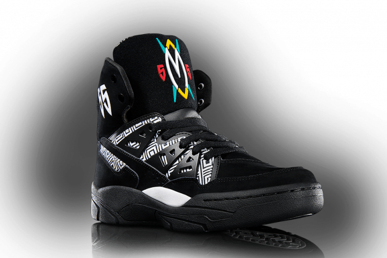 Adidas Re-Releases Retro Mutombo Sneakers