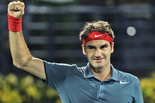 Roger Federer vs. Tomas Berdych: Full Finals Preview, Dubai Championships 2014