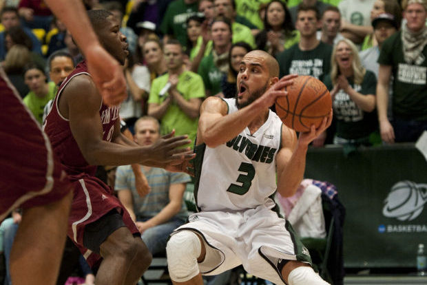 Utah Valley University Basketball: Ugly Brawl Shouldn't Detract from Major Win