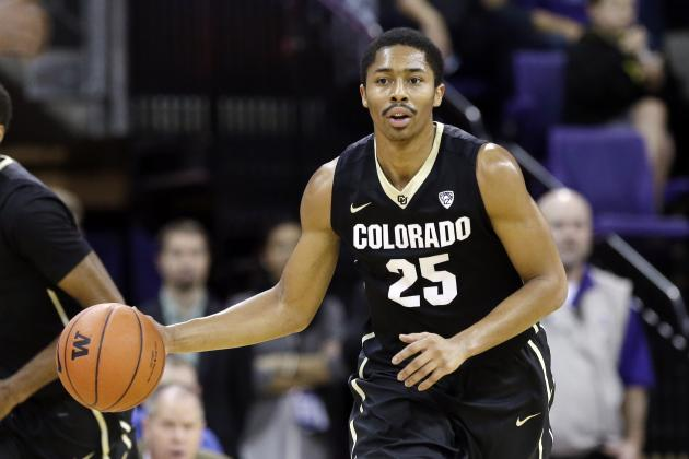 Spencer Dinwiddie's Season Is Over, but He's Still Looking at NBA Draft