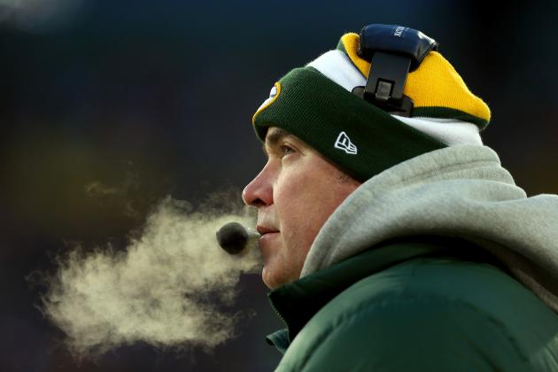 With Salary Cap at $133 Million, Packers Have About $35 Million of Room