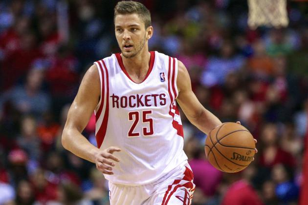 Can the Houston Rockets Afford to Keep Chandler Parsons?