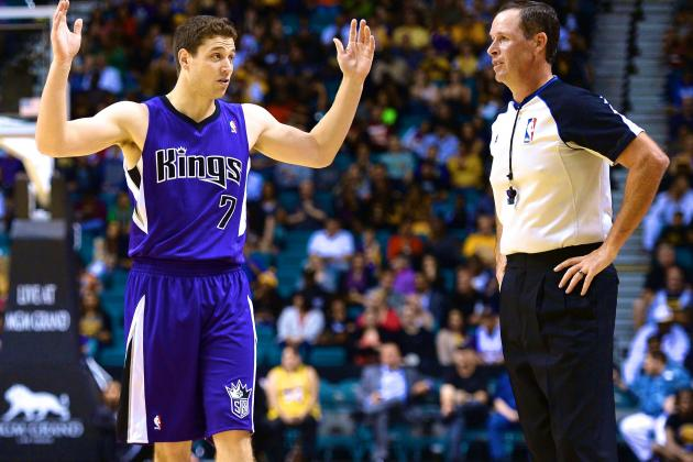 Can Tom Thibodeau Resurrect Jimmer Fredette's Career?