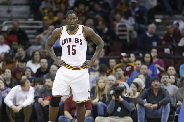 Anthony Bennett Injury: Updates on Cavaliers Forward's Knee and Return