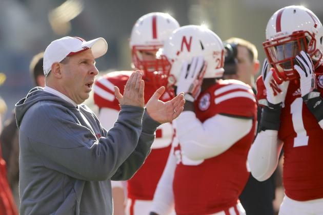 Nebraska Football: 2014 Spring Checklist for the Cornhuskers