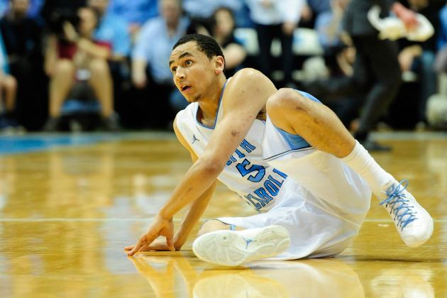 Tar Heels Intent on Avoiding Letdown at Virginia Tech