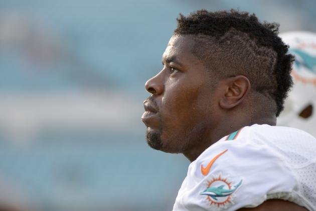Shopping Dion Jordan Latest Mistake for Free-Falling Dolphins