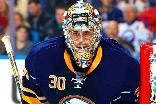 The Ryan Miller Trade: Why It Doesn't Change Anything for the St. Louis Blues