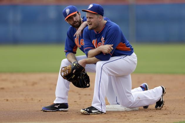 Mets' Camp Has That 'Groundhog Day' Feeling