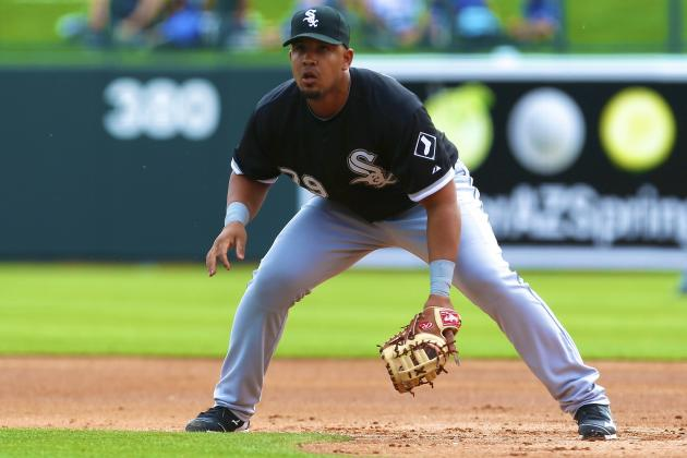 What We Learned About Cuban Superstar Jose Abreu in Spring Debut