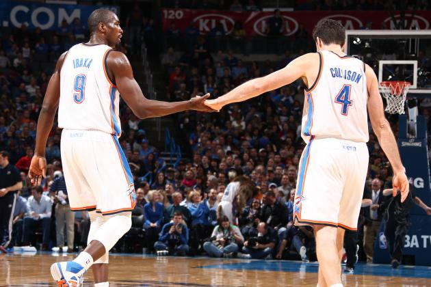 What OKC Thunder Must Do Between Now and Start of the NBA Playoffs