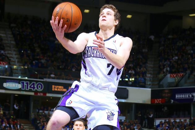Jimmer Fredette Clears Waivers, Reportedly Will Sign with Chicago Bulls