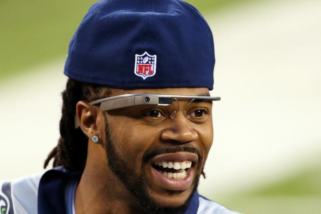 Chiefs Free Agent Watch 2014: Could Sidney Rice Fill That WR Need?