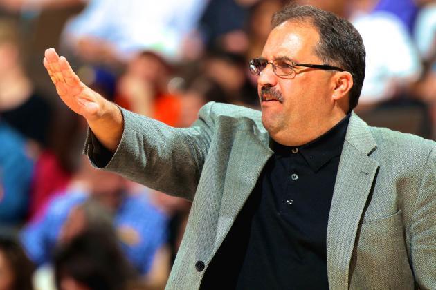 Stan Van Gundy Rips 76ers, Would Eliminate NBA Draft