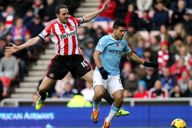 Manchester City vs. Sunderland: Most Likely Capital One Cup Final Match-Winners
