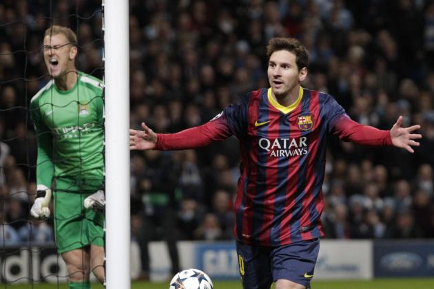 Lionel Messi Will Thrive on Barcelona Critics in Big World Cup Year