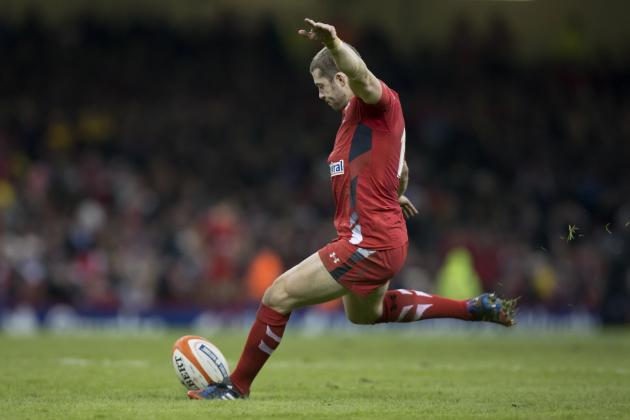 Six Nations Championship 2014: Preview, Live Stream and TV Info for Round 4