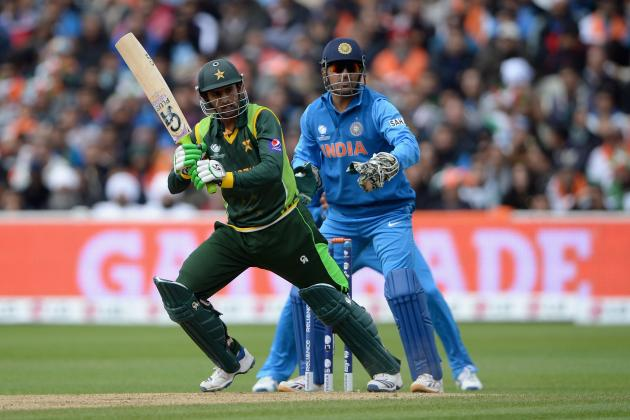 India vs. Pakistan: Key Players and Prediction for Asia Cup Showdown