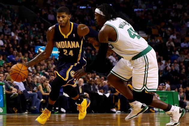 Indiana Pacers vs. Boston Celtics: Live Score and Analysis