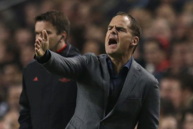 Feyenoord vs. Ajax: Date, Time and Preview