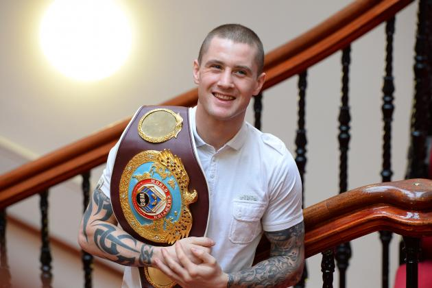 Ricky Burns vs. Terence Crawford: Keys to Victory for Each Fighter