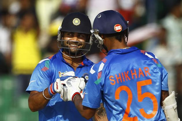 India vs. Pakistan, Asia Cup ODI: Date, Time, Live Stream, TV Info and Preview