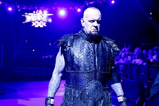 WWE Network, The Undertaker and Latest WWE News and Rumors from Ring Rust Radio