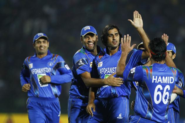 Bangladesh vs. Afghanistan, Asia Cup ODI:  Scorecard and Report