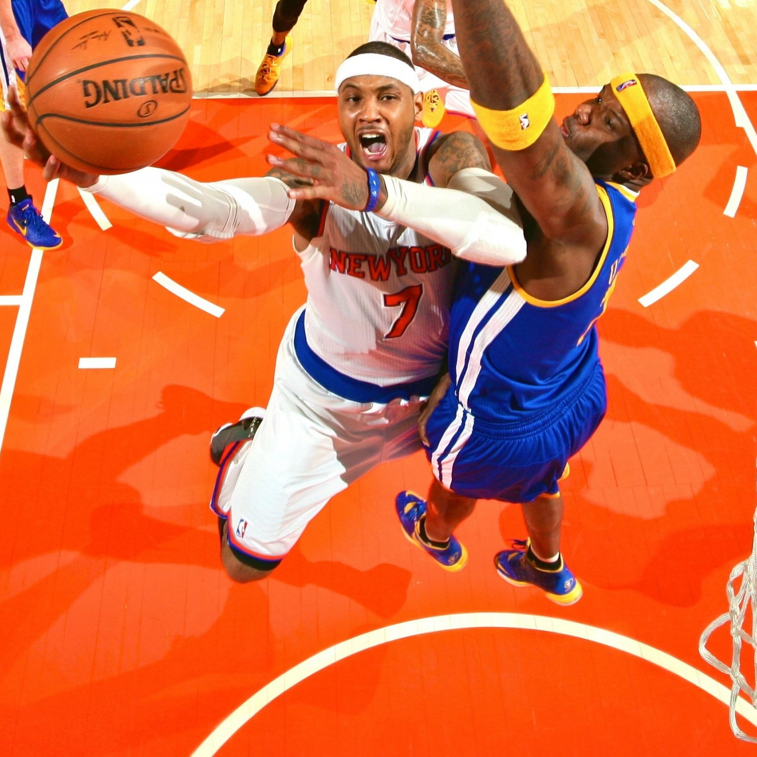 Carmelo Anthony Injury: Updates On Knicks Star's Hand And