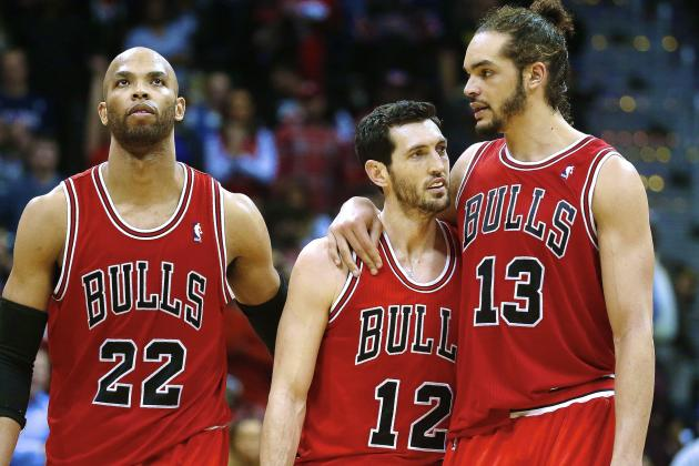Is It Time to Take Derrick Rose-Less Chicago Bulls Seriously?