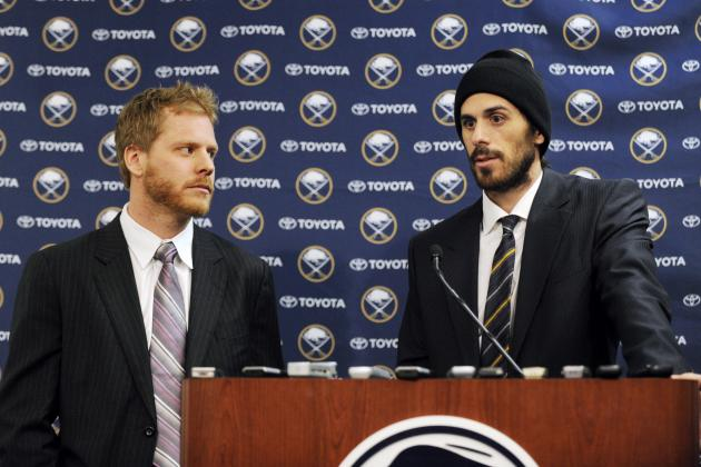 Buffalo Sabres: Analyzing the Steve Ott and Ryan Miller Trade