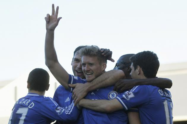 Fulham vs. Chelsea: Score, Grades and Post-Match Reaction