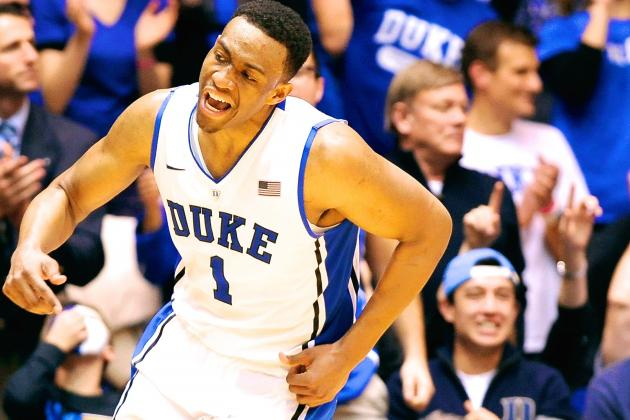 Duke Basketball: Blue Devils' Late-Season Surge Should Give Them No. 1 Seed