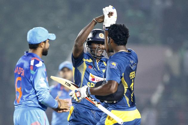 Afghanistan v Sri Lanka, Asia Cup ODI: Date, Time, Live Stream, TV Info, Preview
