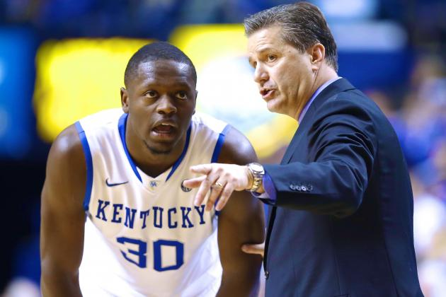 Kentucky Basketball: Why a Faster Tempo Would Help the Wildcats