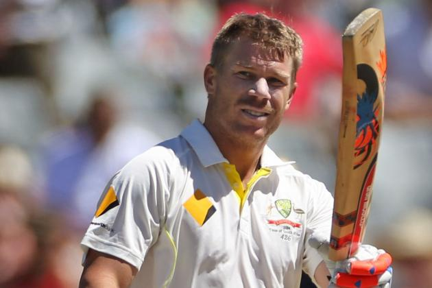 David Warner May Irritate Some but His Batting Talent Isn't Going Away