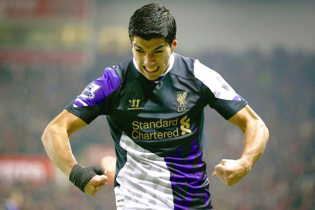 Southampton vs. Liverpool: Premier League Live Score, Highlights, Report