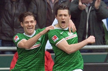 Bremen Claim Northern Bragging Rights