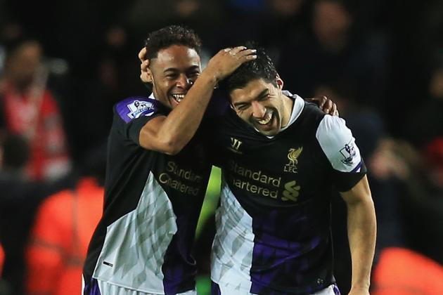 Southampton vs. Liverpool Score, Grades and Post-Match Reaction