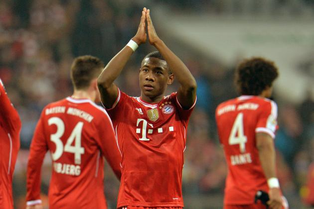 Bayern Munich vs. Schalke Score, Grades and Post-Match Reaction