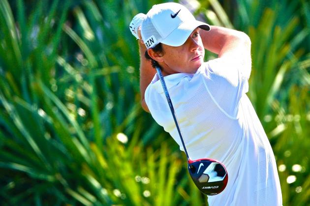 Honda Classic 2014 Leaderboard: Day 3 Scores, Results and Analysis