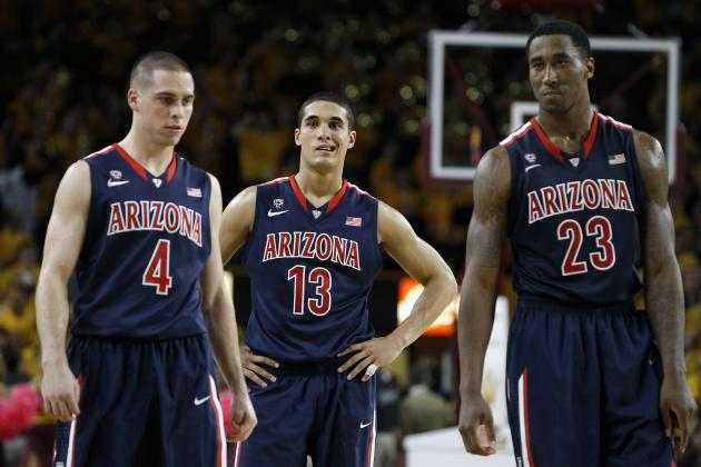 NCAA Tournament 2014: Highlighting Teams on Upset Alert in Early Rounds